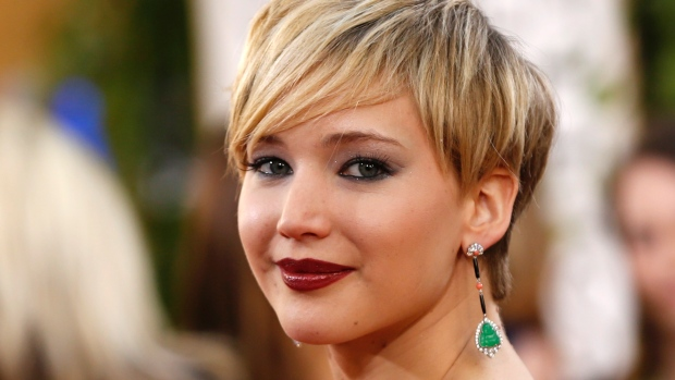 Don't we violate a right by intruding in Jennifer Lawrence's private life?